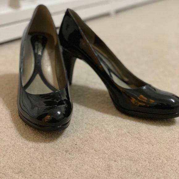 Naturalizer Shoes - Naturalizer Black Heels